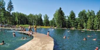 SPOLOČNÝ PODNIK: vysporiadanie pozemkov v Rekreačnej oblasti Sninské rybníky