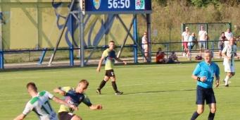 FK Humenné – 1. FC Tatran Prešov 2:1 (krátky fotoreport)
