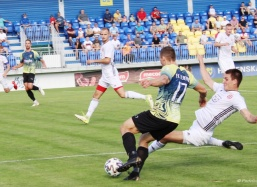 FK Humenné – Slávia TU Košice 2:1 (fotoreport)
