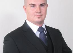 Novým prednostom MsÚ Dávid Fedorko