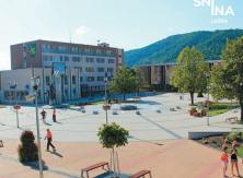 Rekonštrukcie sa dočká aj mestský úrad